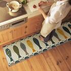 120X45CM Cushion Anti-Fatigue non-slip Kitchen bedroom bath Floor Mat Rug CARPET