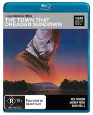 The Town That Dreaded Sundown (Blu-ray, 2015)