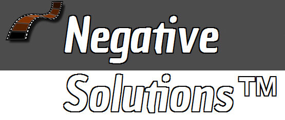 Negative Solutions
