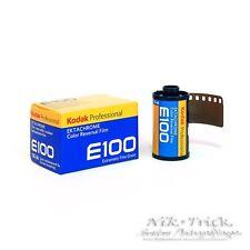 Kodak New Ektachrome E100 35mm 36 Exposure