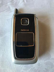 Nokia Klapphandy 6101 (?)