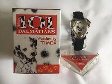 DISNEY 101 DALMATIANS TIMEX WATCH #86452