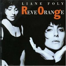 Liane Foly Reve orange (1990)  [CD]