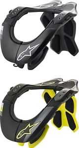 Alpinestars Adult BNS Tech-2 Bicycle Neck Support Mountain Bike Downhill Adult