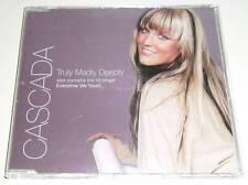 CASCADA - TRULY MADLY DEEPLY - 2006 UK CD SINGLE CD1