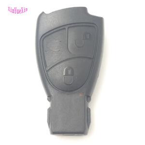 Key Shell Case For Mercedes Benz B C E S ML SLK CLK Class  Key Shell Fob Cover