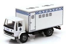 1:87 Ford Cargo Box Truck - British Police - rietze 60115