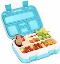 Kids Lunch Boxes 5-compartment lunchbox for kids Leak Proof kids lunch box