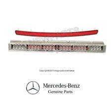 NEW Mercedes R129 SL500 SL600 96-02 Third Stop Brake Light Genuine 129 820 13 56