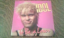 45 tours billy idol to be a lover