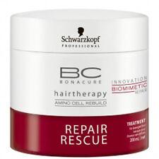 ~Schwarzkopf BC BONACURE REPAIR RESCUE TREATMENT 200ML for damaged hair~