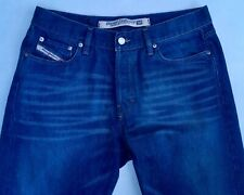 DIESEL Kulter blue jeans - men's size 34 - denim - 100% cotton - Diesel Industry