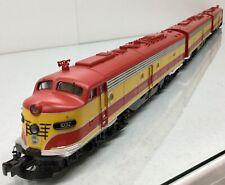MTH Florida East Coast E-8 3-Engine Diesel Set O-Scale 3-Rail w/PS 3.0  NEW