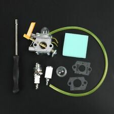 Carburetor Carb Kit For Homelite Ryobi 26cc 30cc Zama C1U-H60 Trimmer Supplies S
