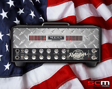 Mesa Boogie Mini Rectifier 25W all-tube Guitar Amplifier Head Made in USA -110V