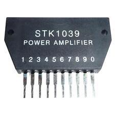 Hybrid-IC STK1039 ; Power Audio Amp