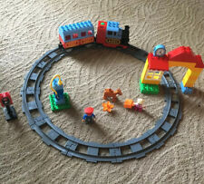 Lego Duplo My First Train Complete Working 10507