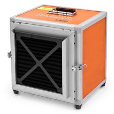 Husqvarna Portable Air Scrubber,2 Speeds,120V, A600, Orange
