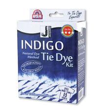 Jacquard Tie Dye Indigo Kit