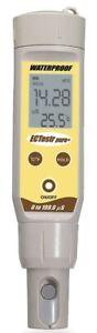 Oakton ECTestr Pure+ waterproof Conductivity Tester 35661-07