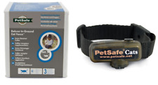 PetSafe In-Ground Cat Fence Receiver Add on/Replacement Collar PCF-275-19