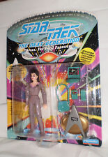Star Trek Next Generation 1992 Ser 1 Deanna Troi Figure