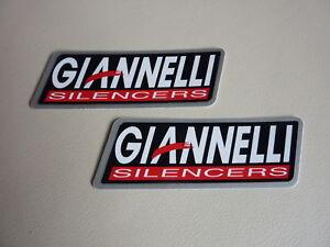 Giannelli Aufkleber Yamaha Aerox MBK Nitro Stunt Skyliner Majesty Benelli Velvet