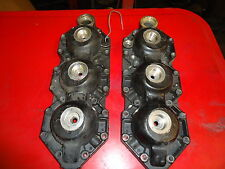 JOHNSON EVINRUDE FICHT V6 150-175HP OUTBOARD PINNED CYLINDER HEADS