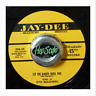 "45Re ✦ Otis Blackwell ✦ "" Oh! What A Wonderful Time "" - 2 Sided R&b Winner Hear"