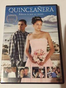 Quinceañera (DVD, 2007)