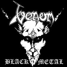 Venom - Black Metal [New CD] UK - Import