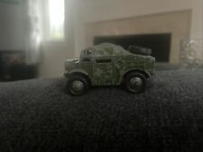 Dinky Toys 3.2� Field Artillery Tractor Army Truck Diecast Toy Car Vintage 688