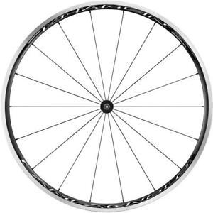 Campagnolo Bicycle Khamsin C17 Campagnolo Bicycle Clincher Wheel Black - 700C