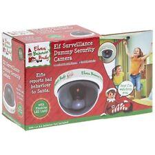 VIP ELF Caméra de surveillance factice-VIP ELF pour Noël