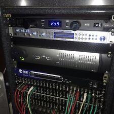 ProTools 12 HDX 16x16 IO w/Mac Full Rig