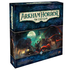 Arkham Horror The Card Game NEW