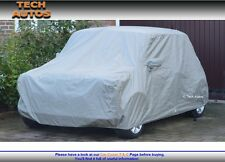 Mini Classic/Clubman Saloon Car Cover Outdoor Waterproof Padded Galactic