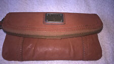 New Fossil Long Live Vintage 1954 Purse / Wallet - Genuine