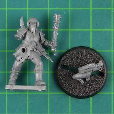 Traitor Guardsman B Warhammer Quest Blackstone Fortress 11739