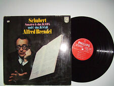 Schubert-Alfred Brendel–Sonatas In G,D.894 And In C,D.8-Disco Vinile 33 Giri LP