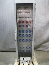 """Rittal PR-Advanced 19"""" Rack Verteilerschrank Schaltschrank Stromverteiler #22287"""