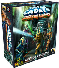 Space Cadets: Away Missions Stronghold Games BRAND NEW ABUGames