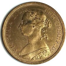 More details for 1887 half penny unc collectable grade ref:e91