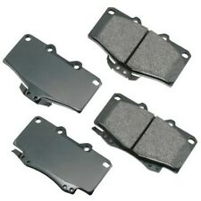 Akebono ACT436 Front Ceramic Brake Pads