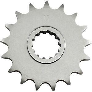 Parts Unlimited - 36Y-17461-70 - Steel Front Sprocket, 17T Yamaha FJ 1100,FJ 120