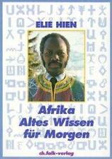 Sachbücher über Afrika