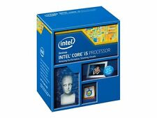 Intel Core i5-4690K Quad-Core Processor (Overclock Tested to 4.5GHz stable)
