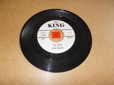 TONNI KALASH - THE BOSS - SHUCKIN  / LISTEN - INSTRO MOD R&B POPCORN