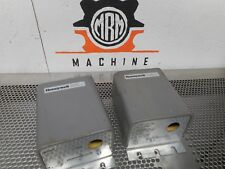 Honeywell Solid State Spark Generators 120V 50/60Hz One Used & One For Parts