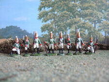Italeri Painted Plastic 1751-1815 Toy Soldiers